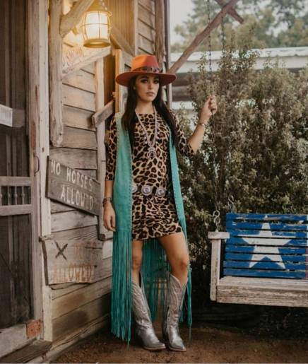 40 Cowgirl style Ideas 22