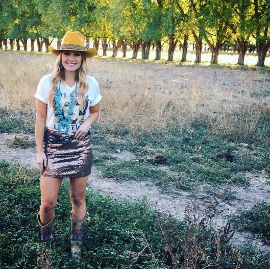 40 Cowgirl style Ideas 36