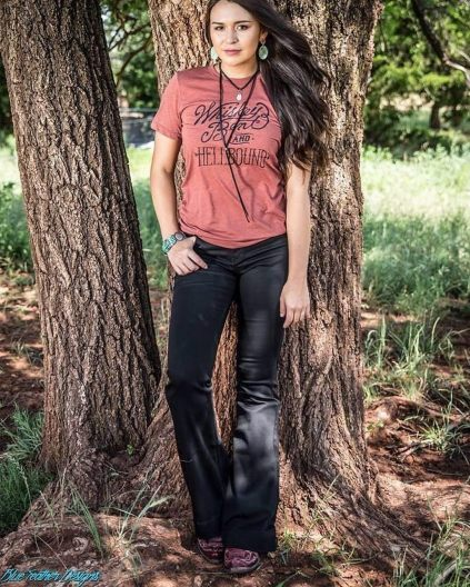 40 Cowgirl style Ideas 37