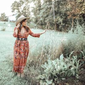40 Cowgirl style Ideas 38