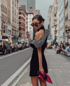 47 Date Night Outfits 26