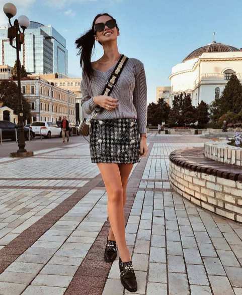 47 Date Night Outfits 45