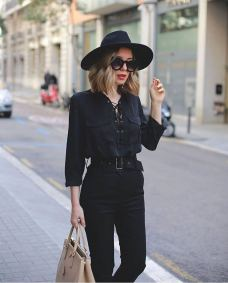47 Date Night Outfits 9