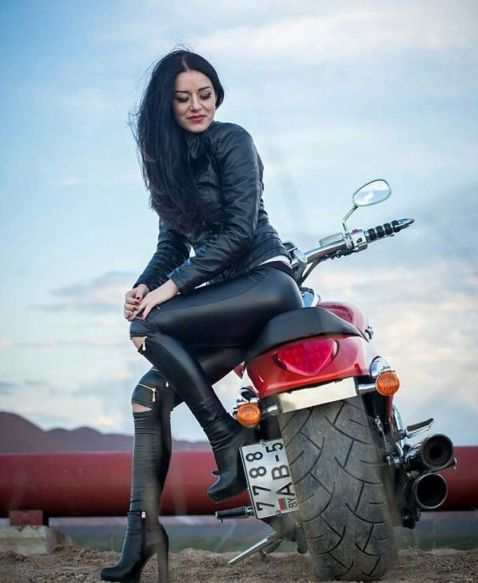 90 Style A Leather Jacket Ideas 18