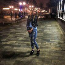 90 Style A Leather Jacket Ideas 39
