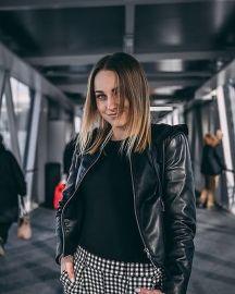 90 Style A Leather Jacket Ideas 4