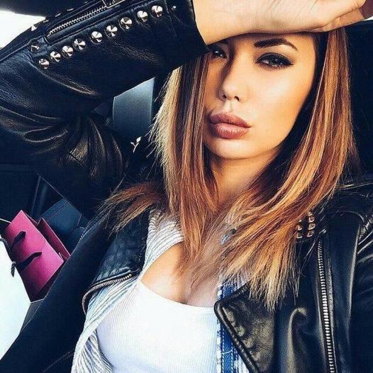 90 Style A Leather Jacket Ideas 47