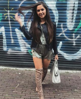 90 Style A Leather Jacket Ideas 60