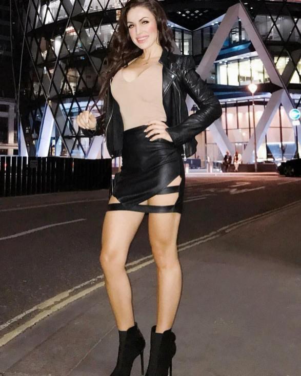 90 Style A Leather Jacket Ideas 64
