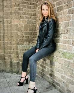 90 Style A Leather Jacket Ideas 69