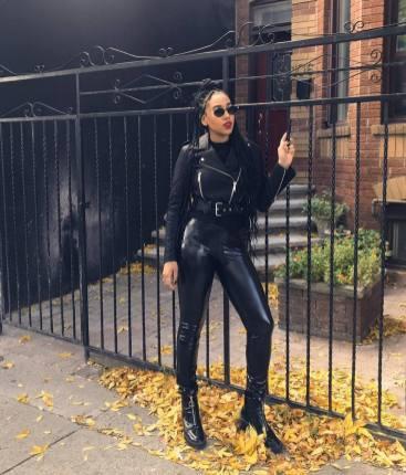 90 Style A Leather Jacket Ideas 81