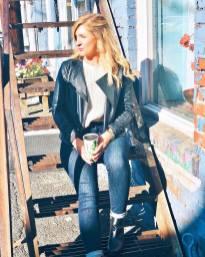 90 Style A Leather Jacket Ideas 92