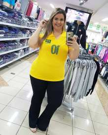 Big Size Outfit Ideas 113
