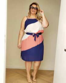 Big Size Outfit Ideas 17