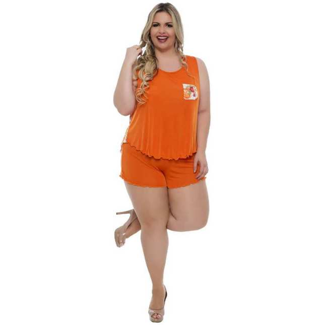 Big Size Outfit Ideas 2