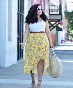 Big Size Outfit Ideas 32