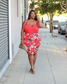 Big Size Outfit Ideas 48