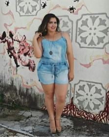 Big Size Outfit Ideas 75