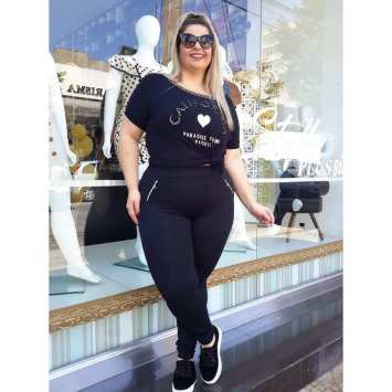 Big Size Outfit Ideas 82