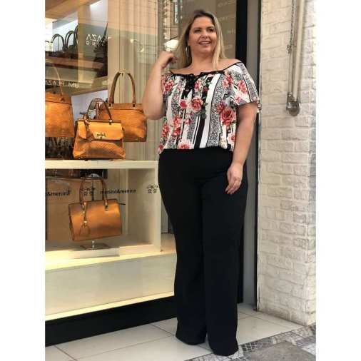Big Size Outfit Ideas 94