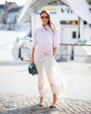FALL STREET STYLE OUTFITS TO INSPIRE 12