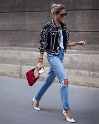FALL STREET STYLE OUTFITS TO INSPIRE 16