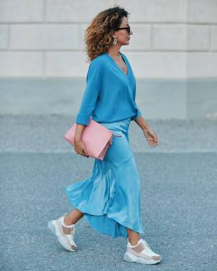 FALL STREET STYLE OUTFITS TO INSPIRE 19