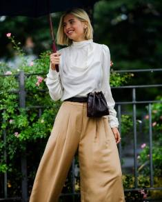 FALL STREET STYLE OUTFITS TO INSPIRE 20