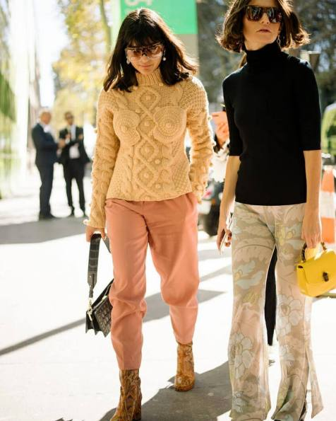 FALL STREET STYLE OUTFITS TO INSPIRE 21