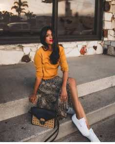 FALL STREET STYLE OUTFITS TO INSPIRE 23