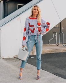 FALL STREET STYLE OUTFITS TO INSPIRE 27