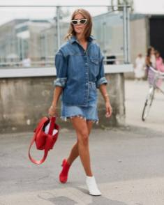 FALL STREET STYLE OUTFITS TO INSPIRE 32