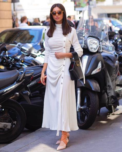 FALL STREET STYLE OUTFITS TO INSPIRE 35