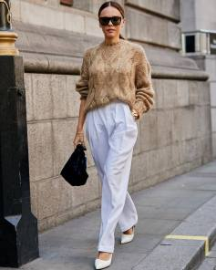 FALL STREET STYLE OUTFITS TO INSPIRE 37