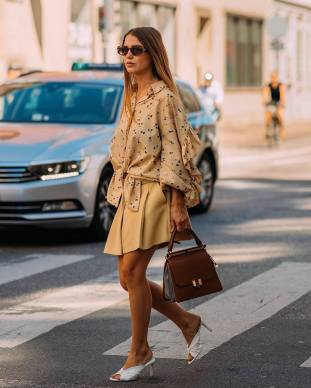FALL STREET STYLE OUTFITS TO INSPIRE 38