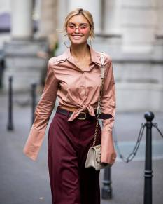 FALL STREET STYLE OUTFITS TO INSPIRE 4