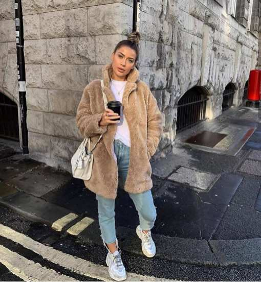 FALL STREET STYLE OUTFITS TO INSPIRE 43