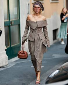 FALL STREET STYLE OUTFITS TO INSPIRE 49