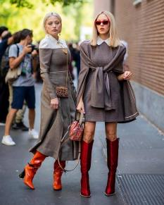 FALL STREET STYLE OUTFITS TO INSPIRE 51