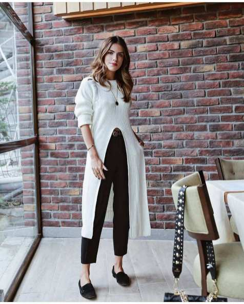 FALL STREET STYLE OUTFITS TO INSPIRE 52