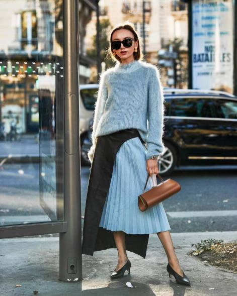 FALL STREET STYLE OUTFITS TO INSPIRE 56