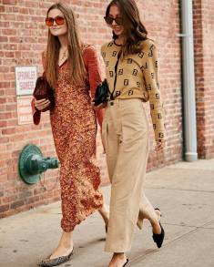 FALL STREET STYLE OUTFITS TO INSPIRE 64