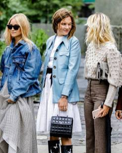 FALL STREET STYLE OUTFITS TO INSPIRE 68
