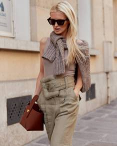 FALL STREET STYLE OUTFITS TO INSPIRE 8