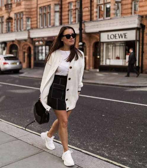 FALL STREET STYLE OUTFITS TO INSPIRE 9
