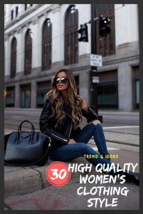 High quality women clothing style