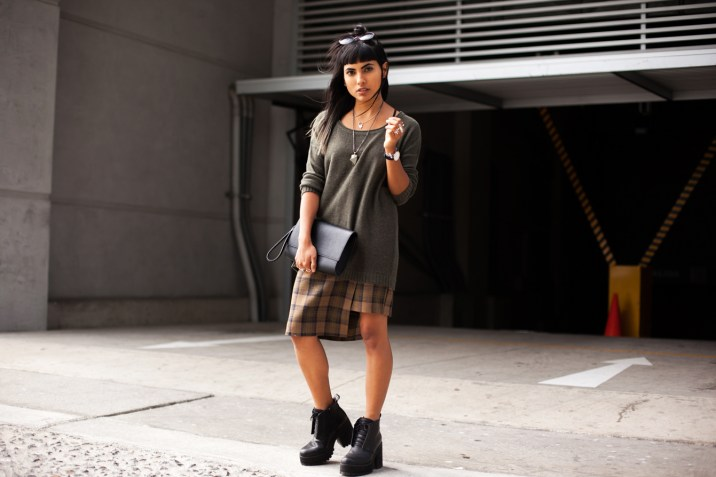 40 Asymmetric Skirts Street Styles Ideas 39
