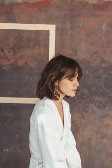 40 Bangs Hairstyles You Need to Try Ideas 22