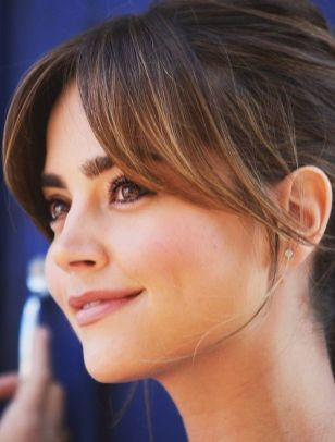40 Bangs Hairstyles You Need to Try Ideas 4