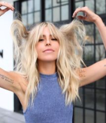 40 Bangs Hairstyles You Need to Try Ideas 42